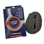 Câmara Rubena Light 26X1.90/2.30 c/ Válvula Presta 33mm