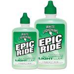 Lubrificante White Lightning Epic Ride 240ml